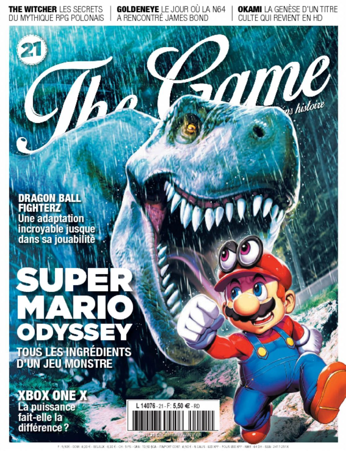 The Game Digital