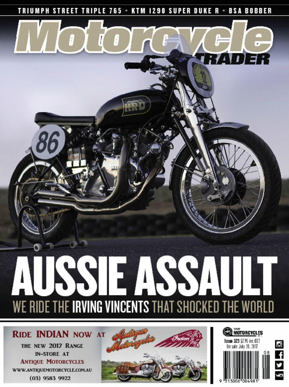 Trader Magazin