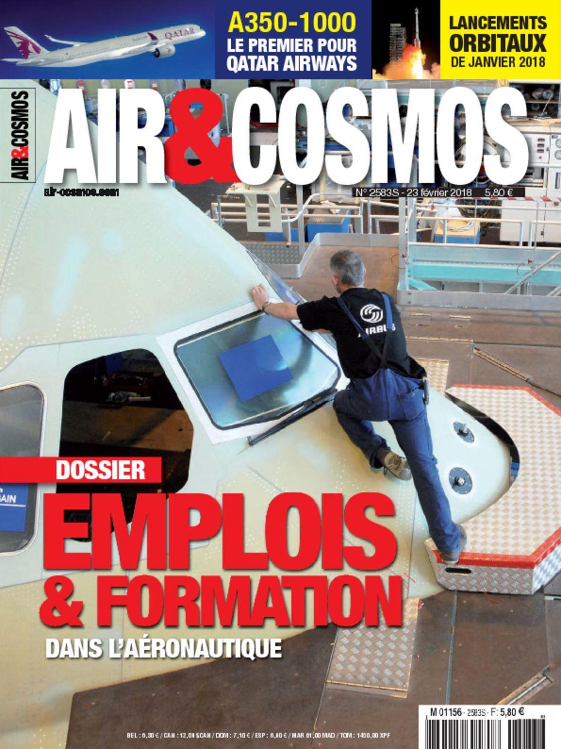 Air Cosmos Digital