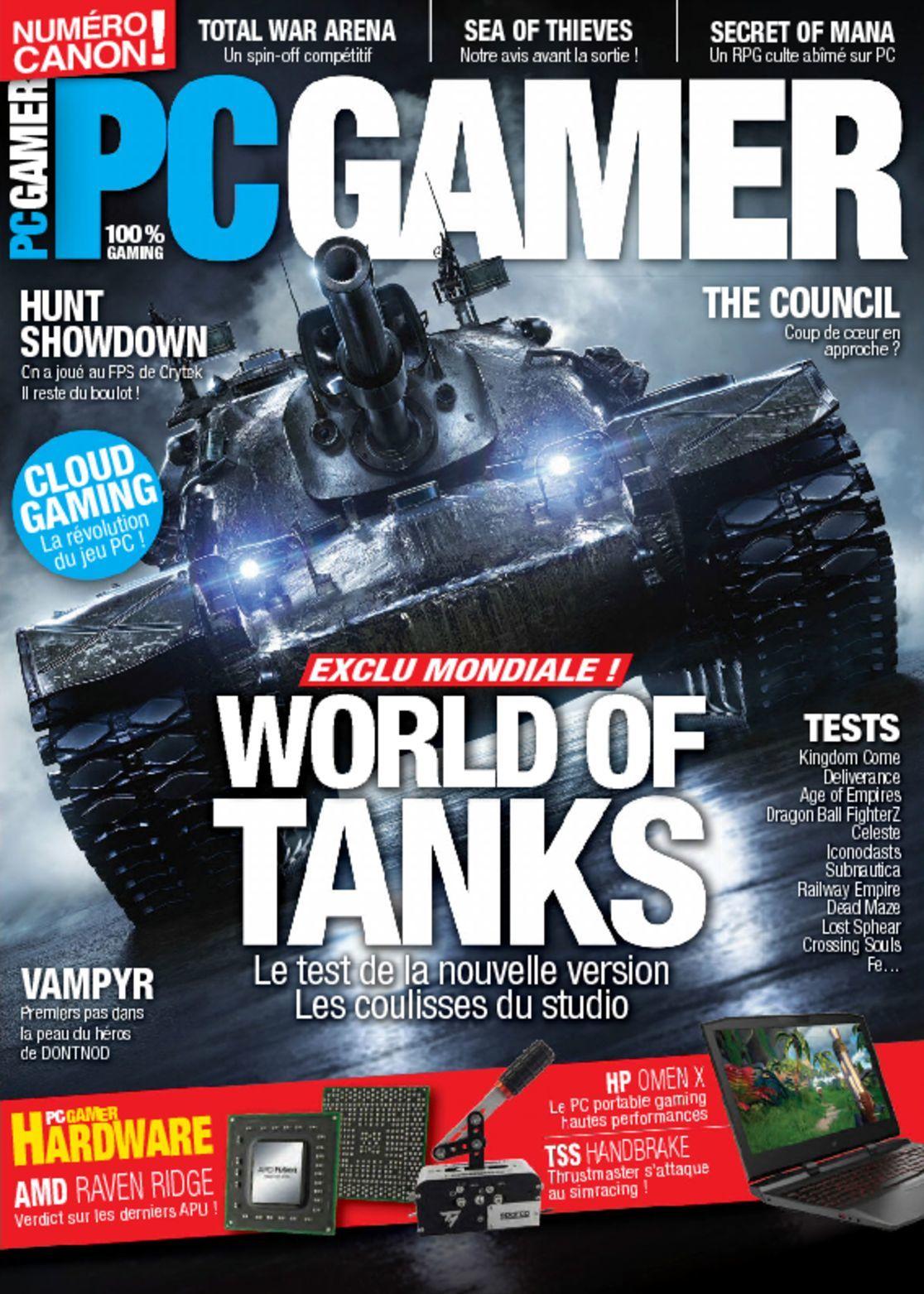 PC Gamer France Digital