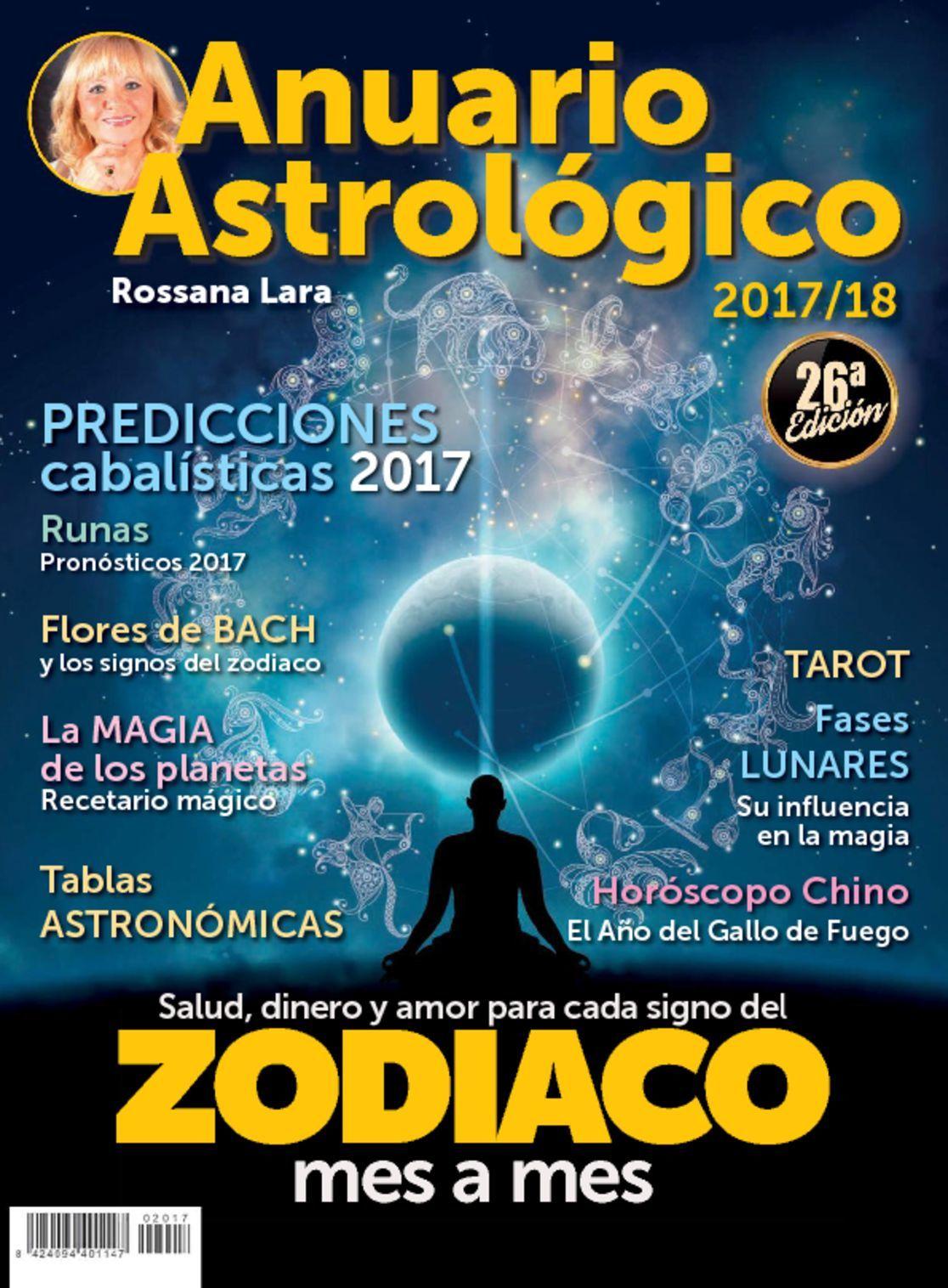 Anuario Astrológico 2016/17 (Digital)
