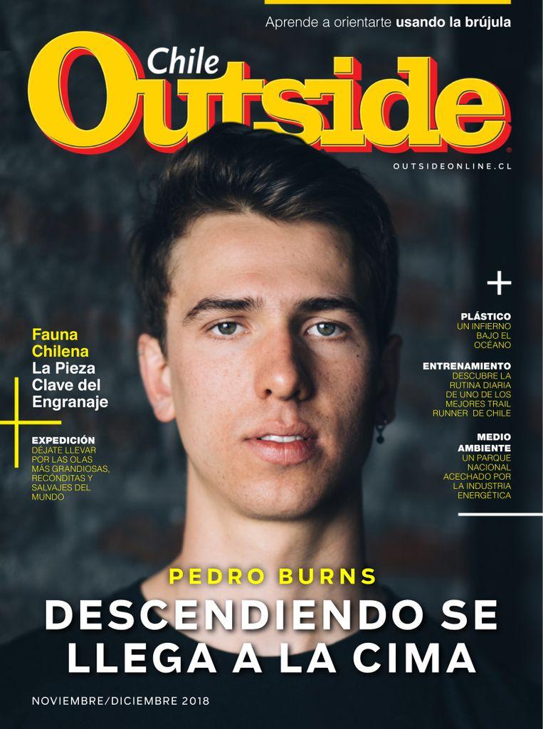 Outside Chile Digital