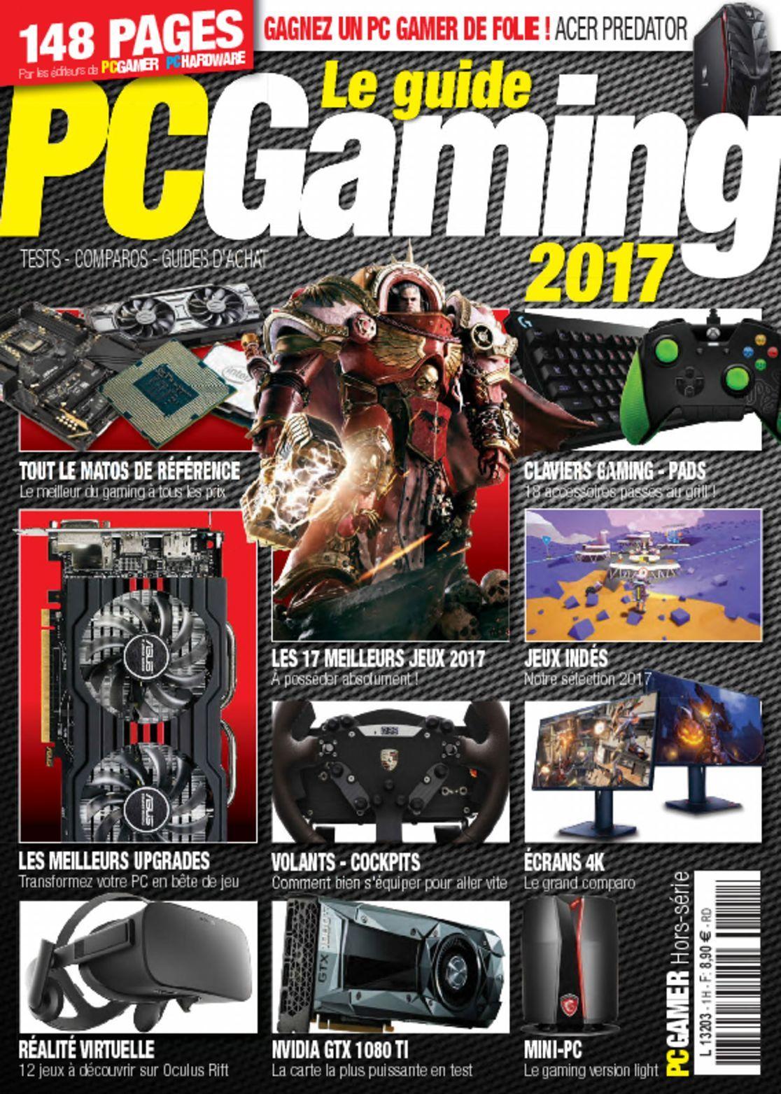 PC Gamer Hors Série Hardware Digital