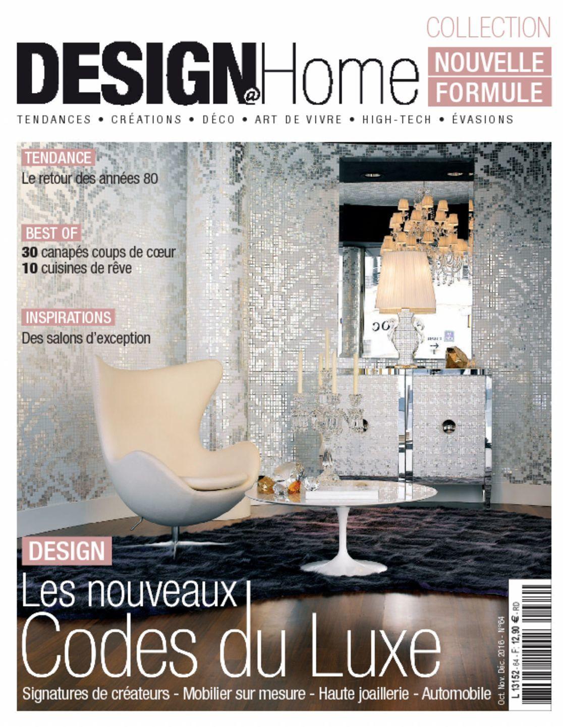 Design@Home Magazine (Digital) - DiscountMags.com