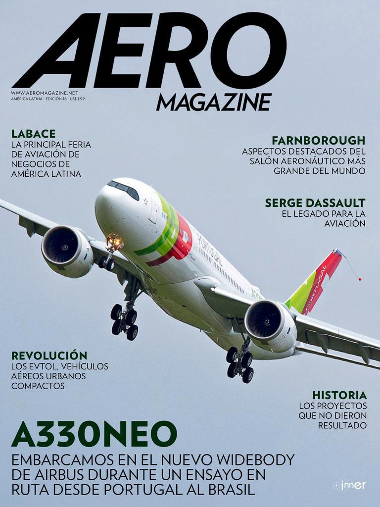 AERO América Latina Digital