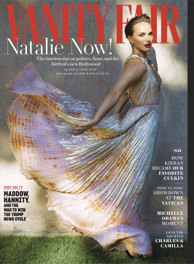 Vanity Fair Magazine Fashion And Contemporary Culture Discountmags Com