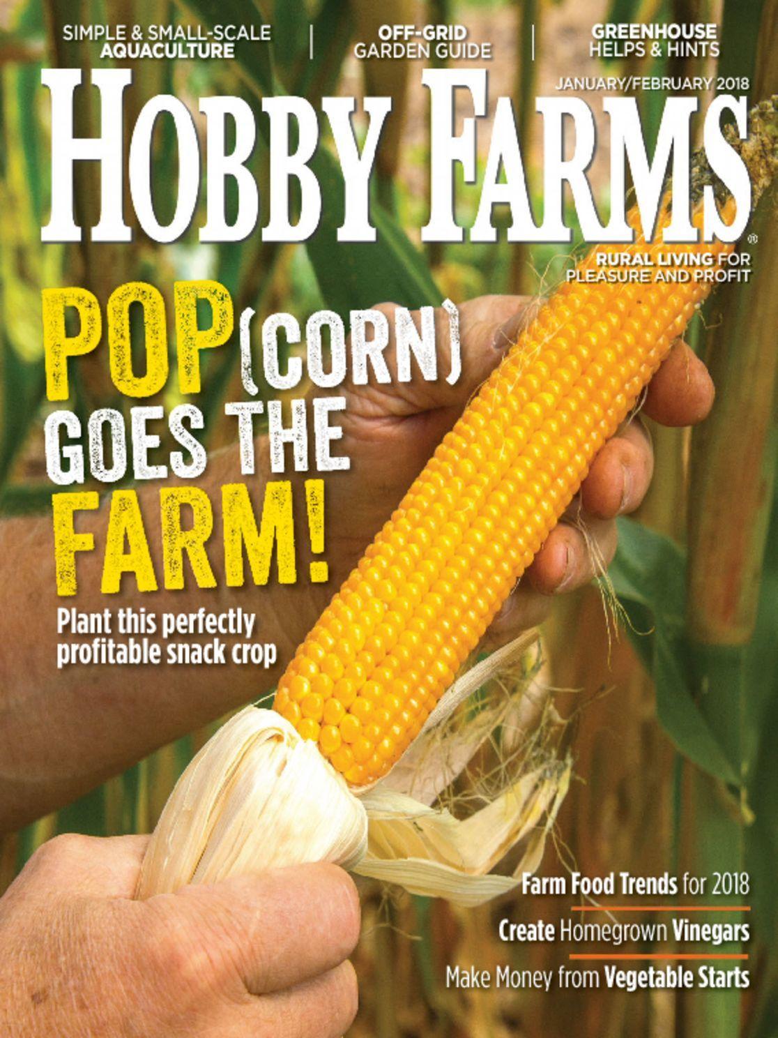 Hobby Farms Digital