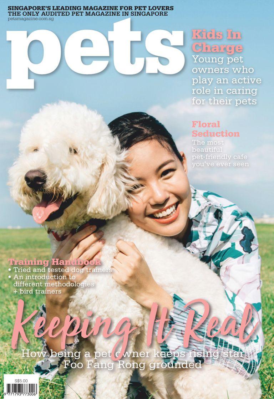Pets Singapore (Digital)