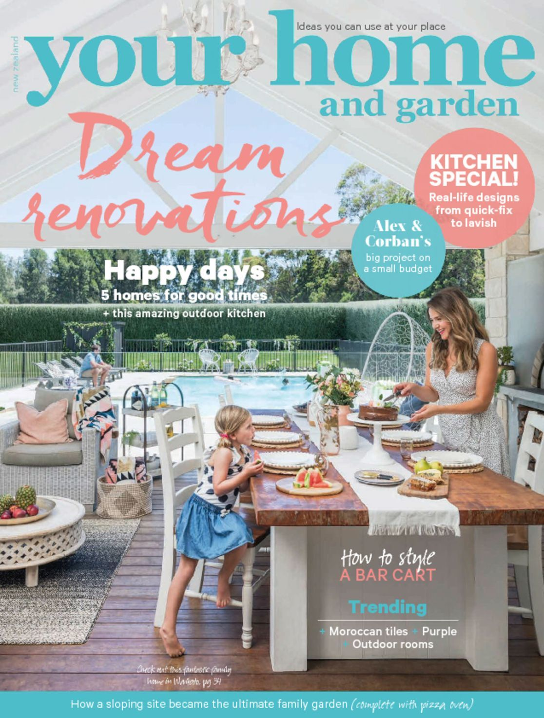 Your Home And Garden Magazine Digital