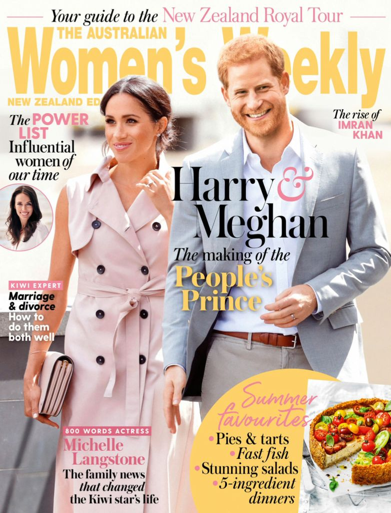 Australian Women's Weekly NZ Digital
