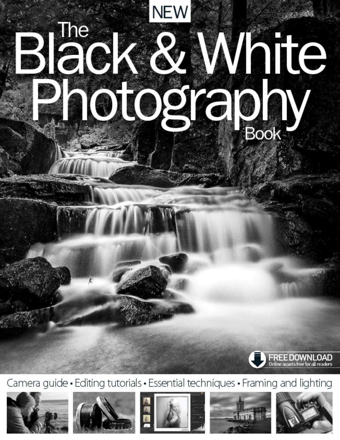 The black white photography book magazine digital discountmags com