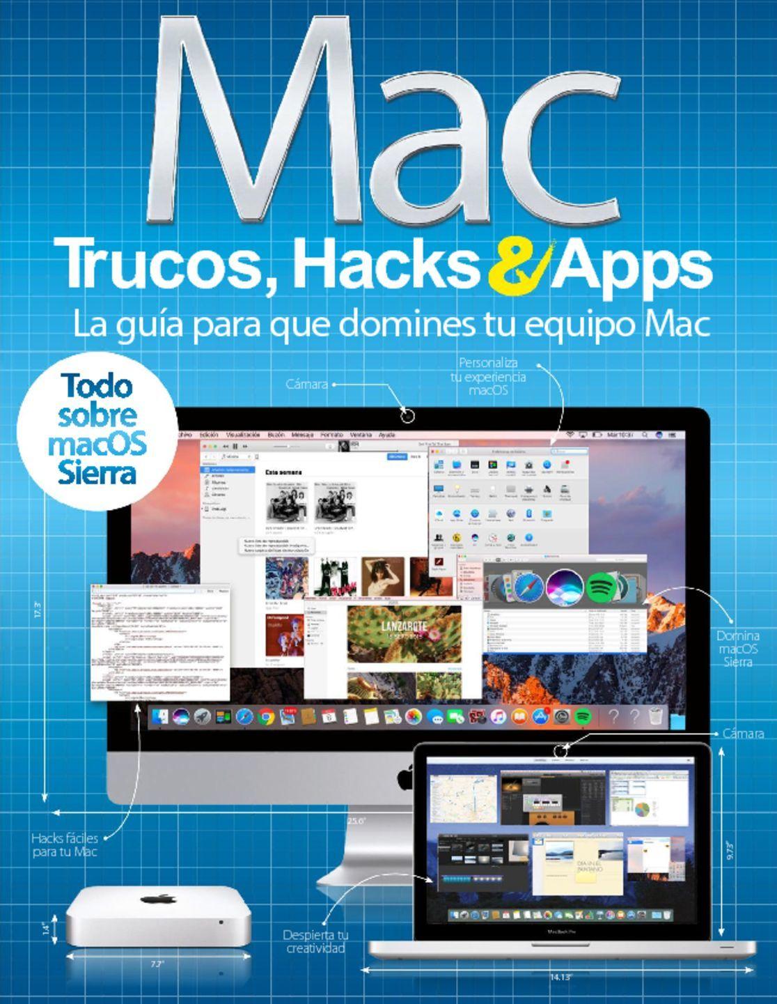 Mac Tips Tricks Apps Hacks Digital