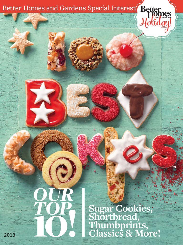 100 Best Cookies Digital