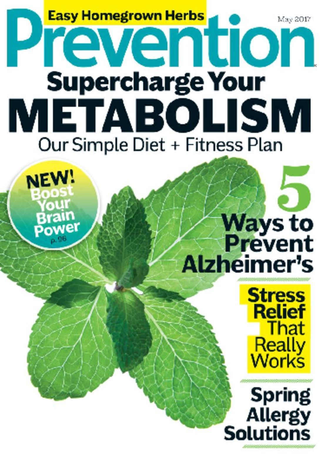 Get a Prevention Magazine subscription discount. View magazine subscription coupon codes and special offers to save money when you subscribe to Prevention Magazine. This list of cheap Prevention magazine subscriptions is compiled as a service to shoppers by androidmods.ml