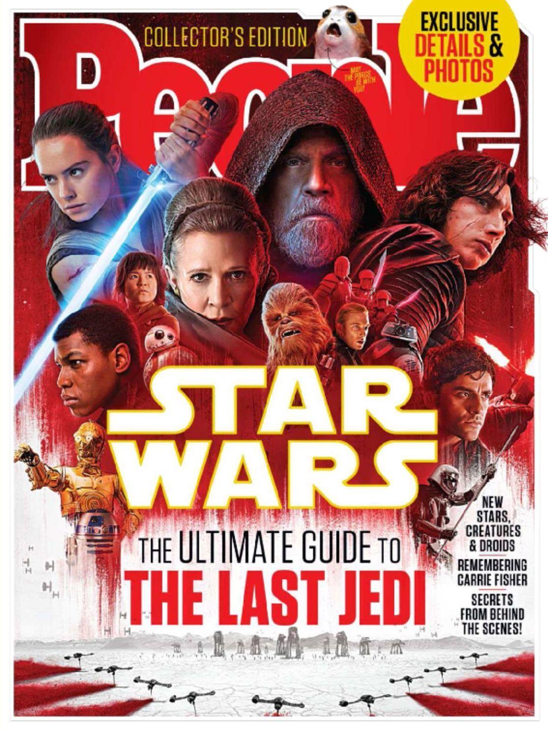 People Star Wars 2015 Digital