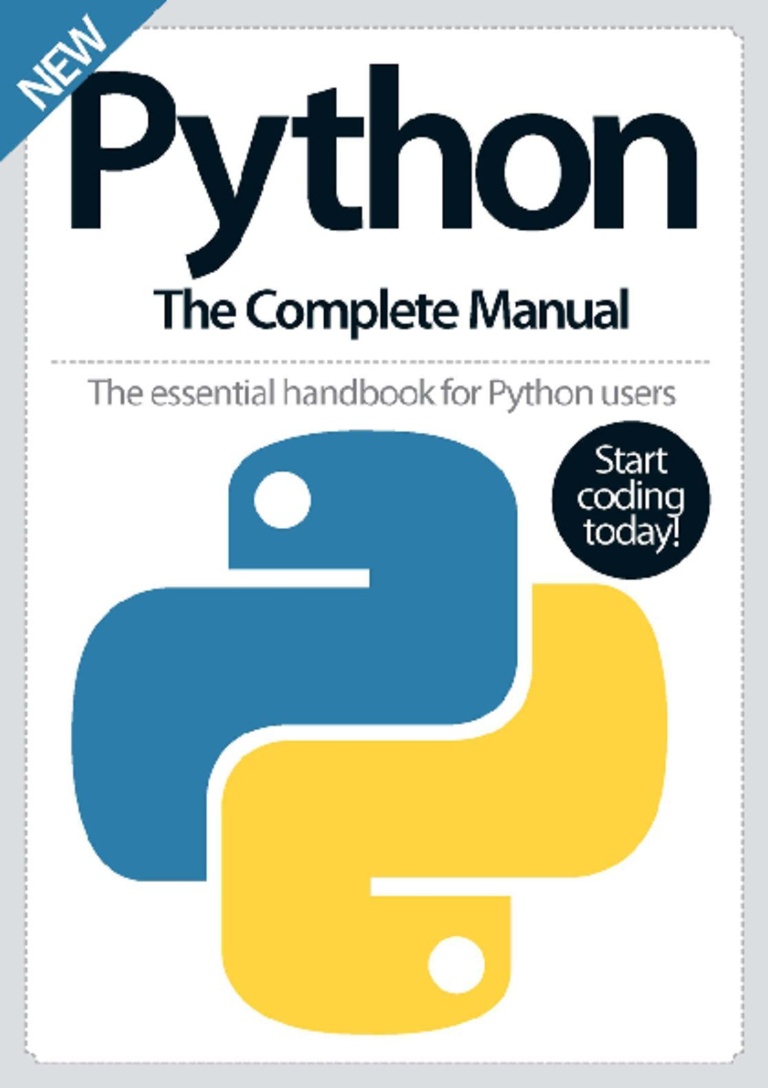 Python The Complete Manual Digital