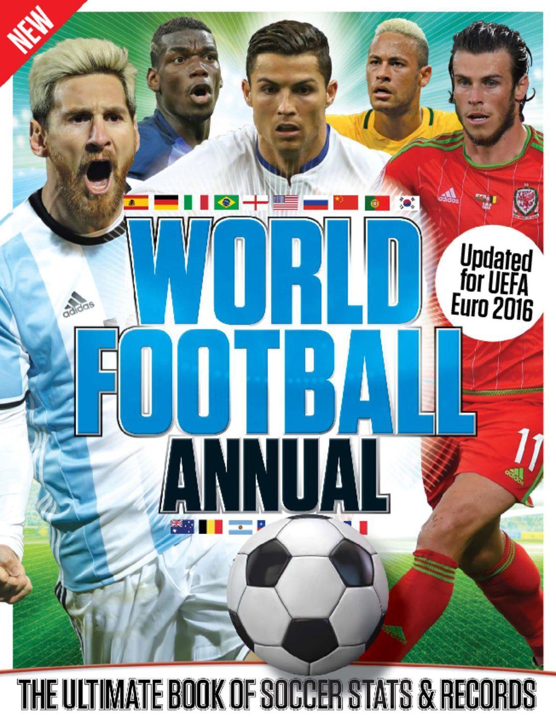 World Football Annual Digital