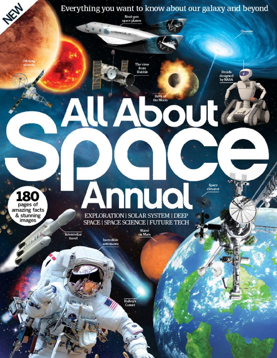 All About Space Annual Digital