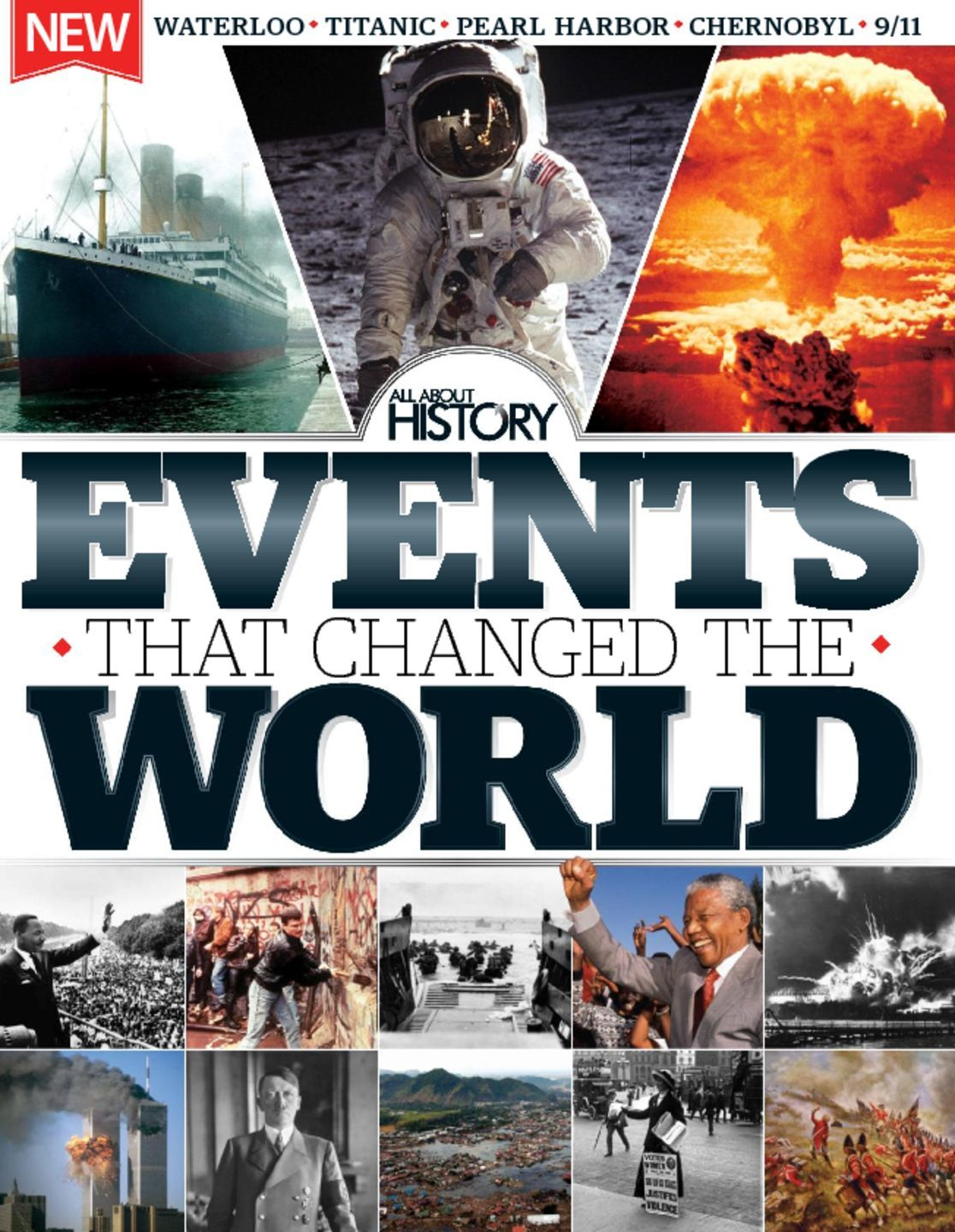 All About History Events That Changed The World Digital