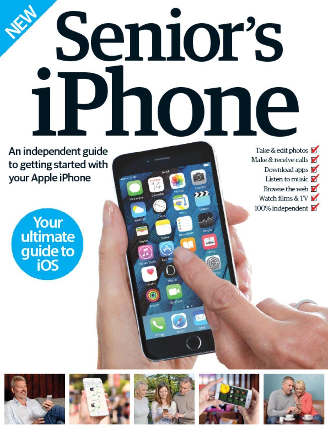 Seniors edition iphone magazine digital discountmags baditri Choice Image
