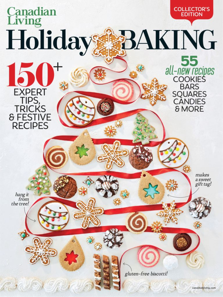 Canadian Living Special Issues Digital