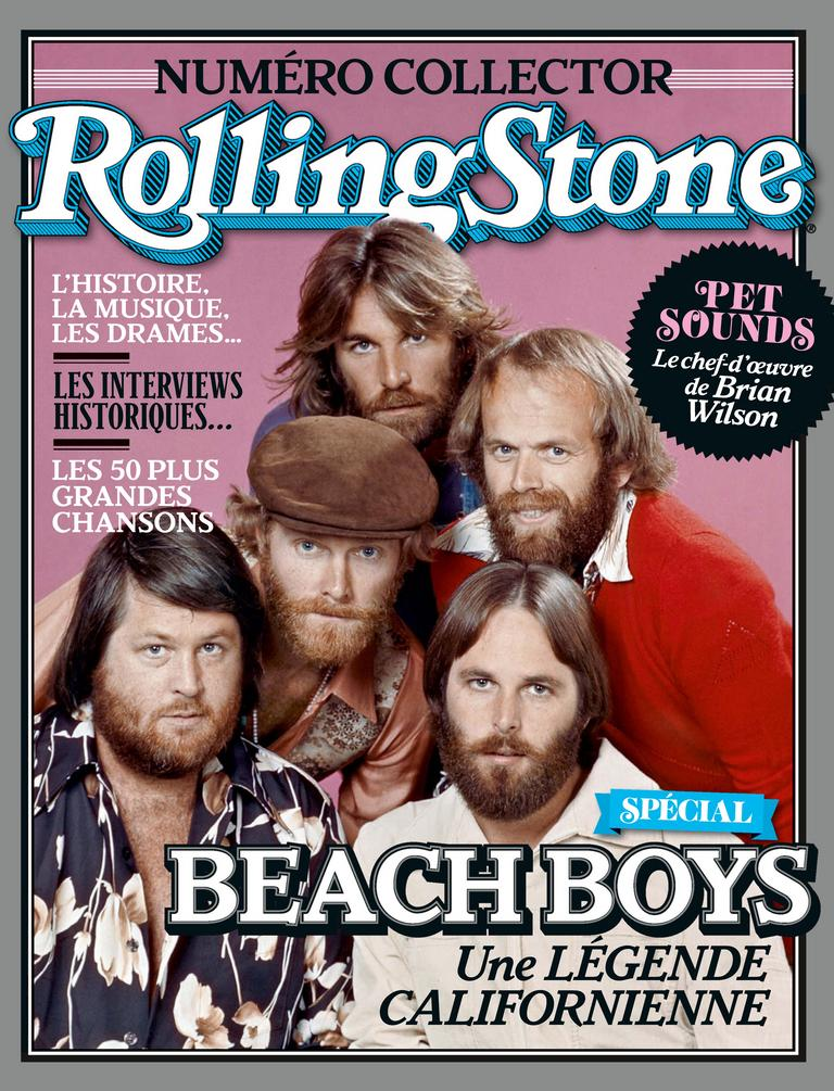 Rolling Stone Hors Série Digital