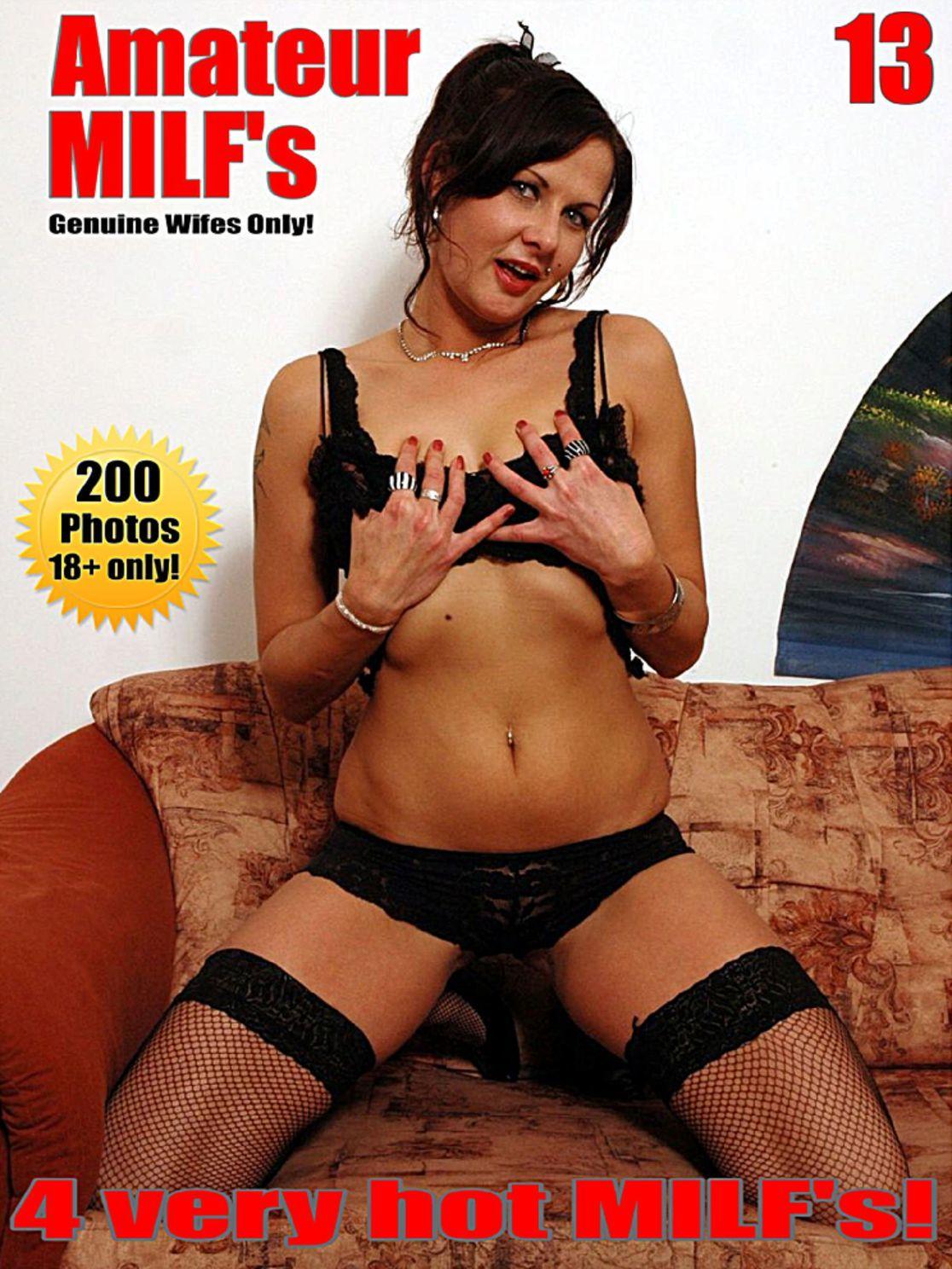 Amateur MILFs Nude Kinky Adult Photo Digital