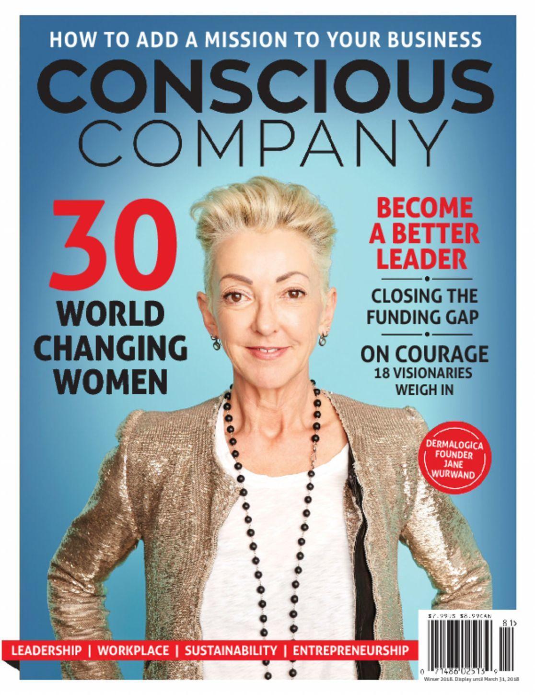 Conscious Company Digital
