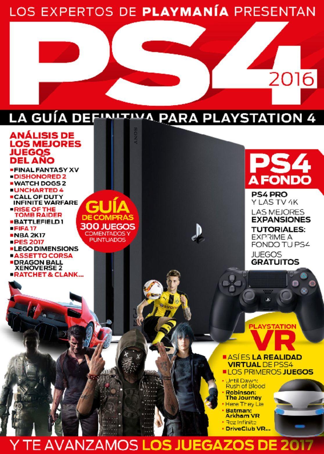 Playmania Extra Digital