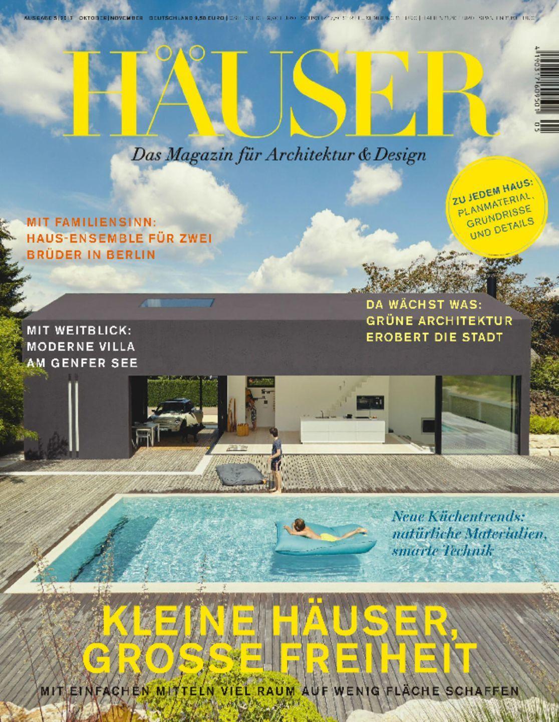 h user magazine digital. Black Bedroom Furniture Sets. Home Design Ideas