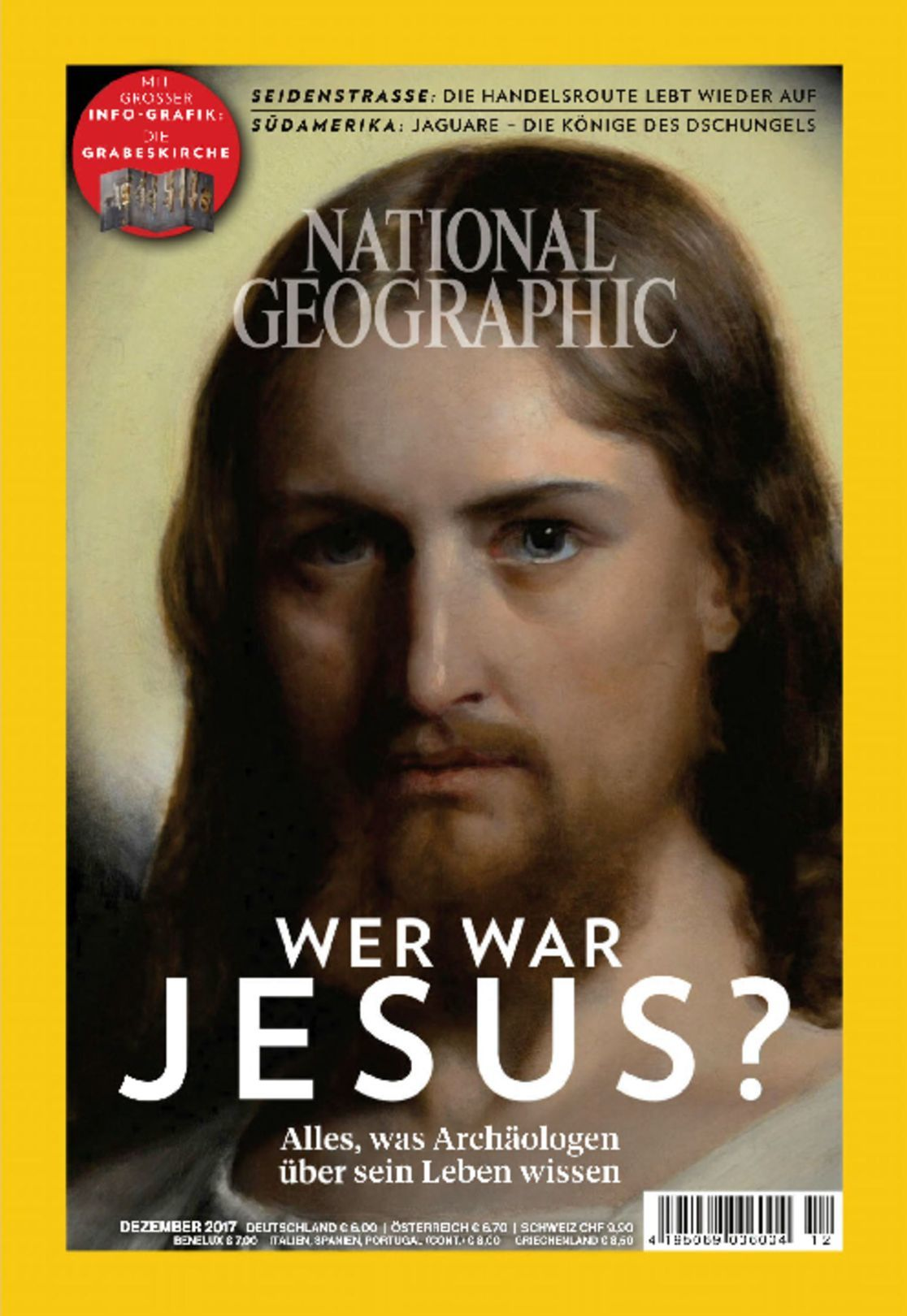 National Geographic Deutschland Digital