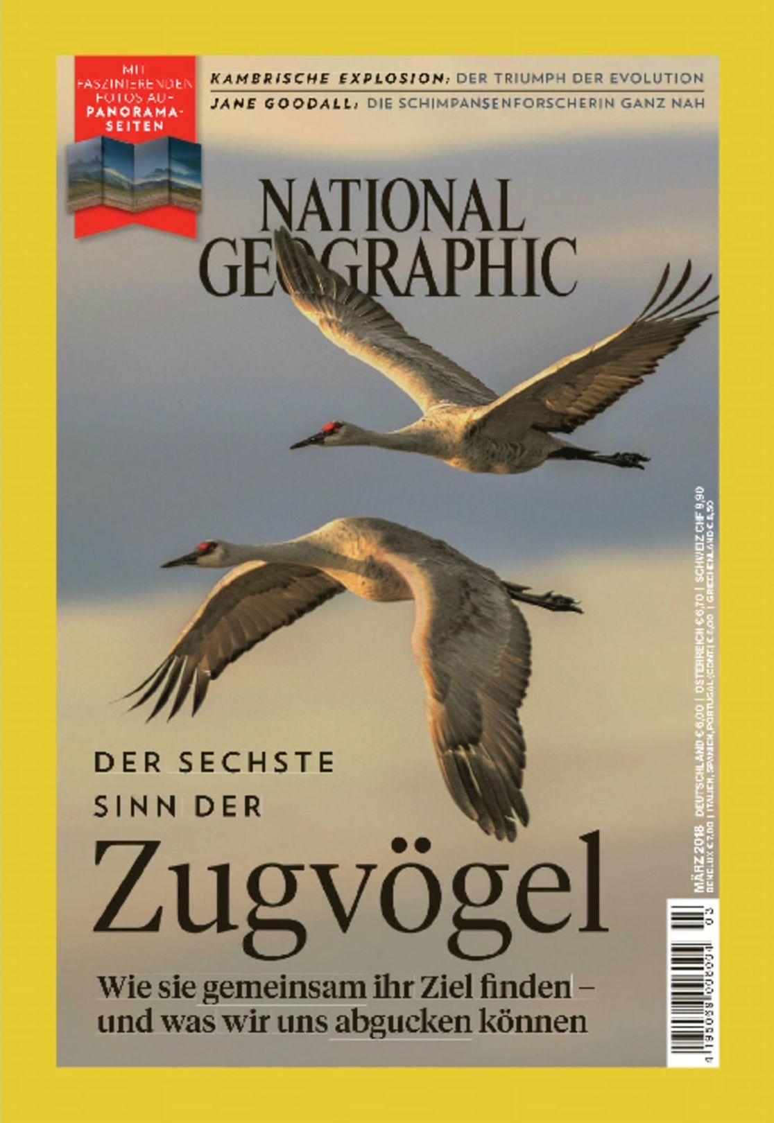 National Geographic Deutschland Digital