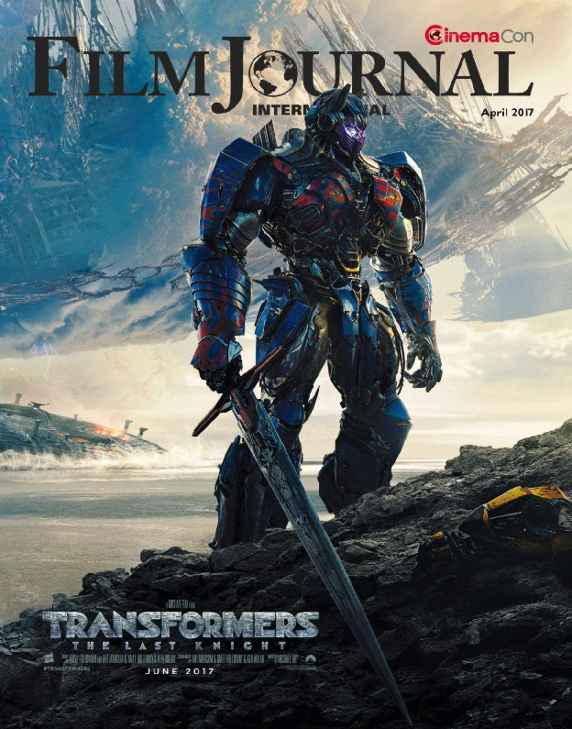Film Journal International (Digital)