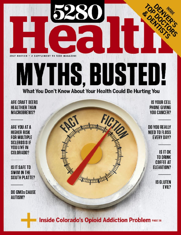 5280 Health Digital