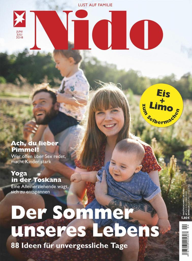 Nido (Digital)
