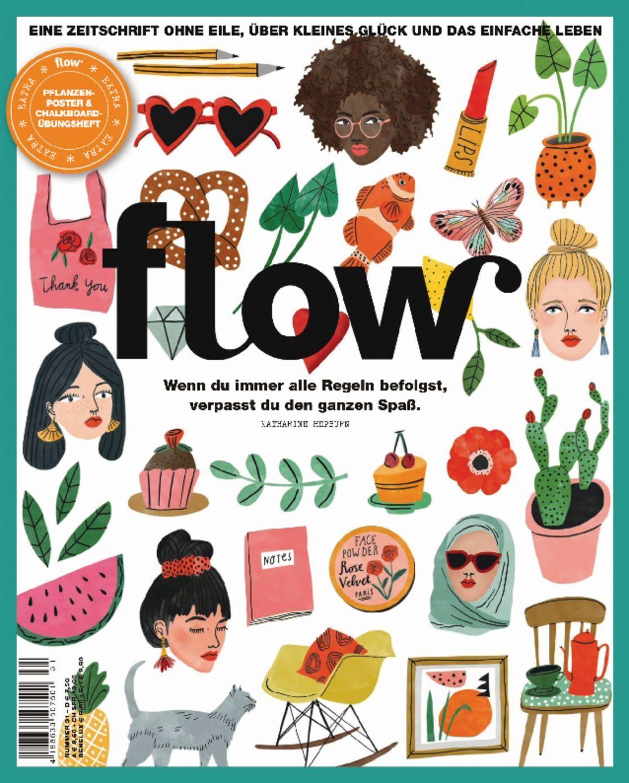 flow magazine digital. Black Bedroom Furniture Sets. Home Design Ideas