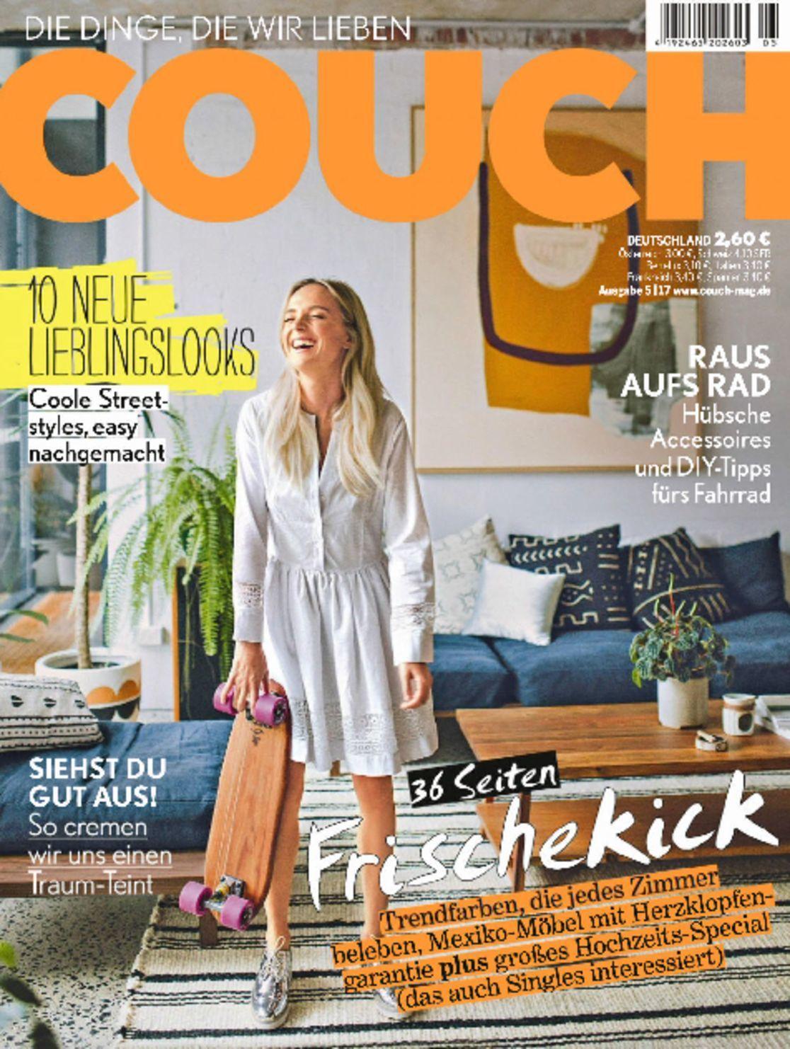 couch magazine digital. Black Bedroom Furniture Sets. Home Design Ideas