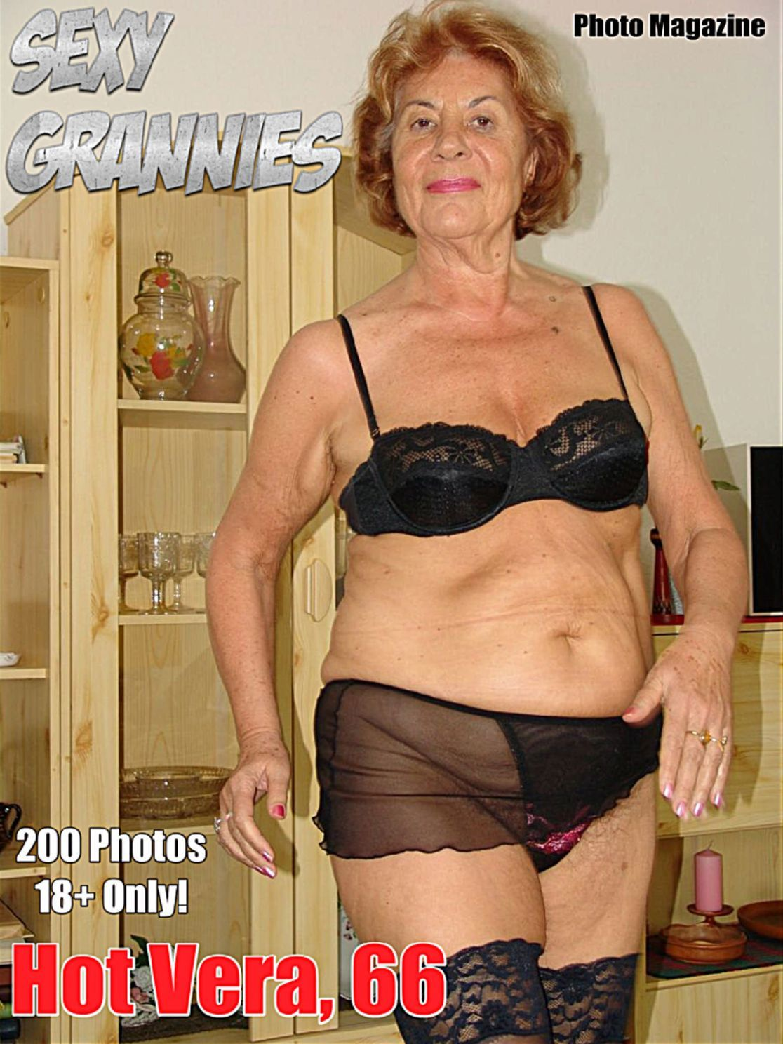 Adult granny videos