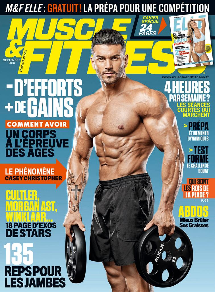 muscle and fitness france pdf