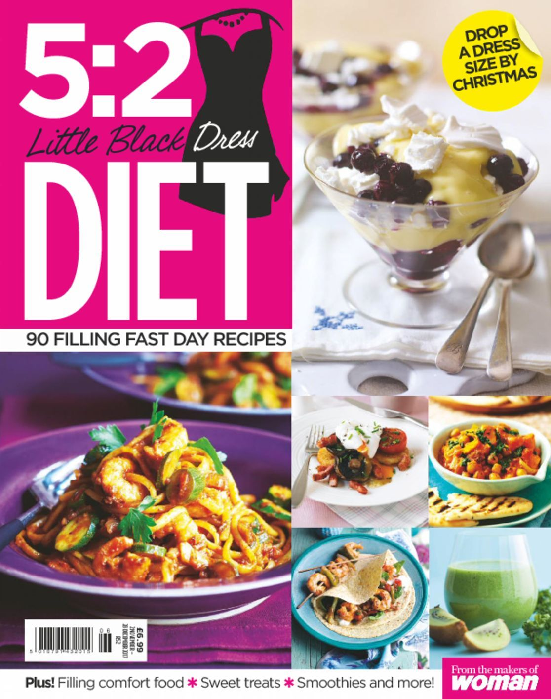 500 Calorie Digital