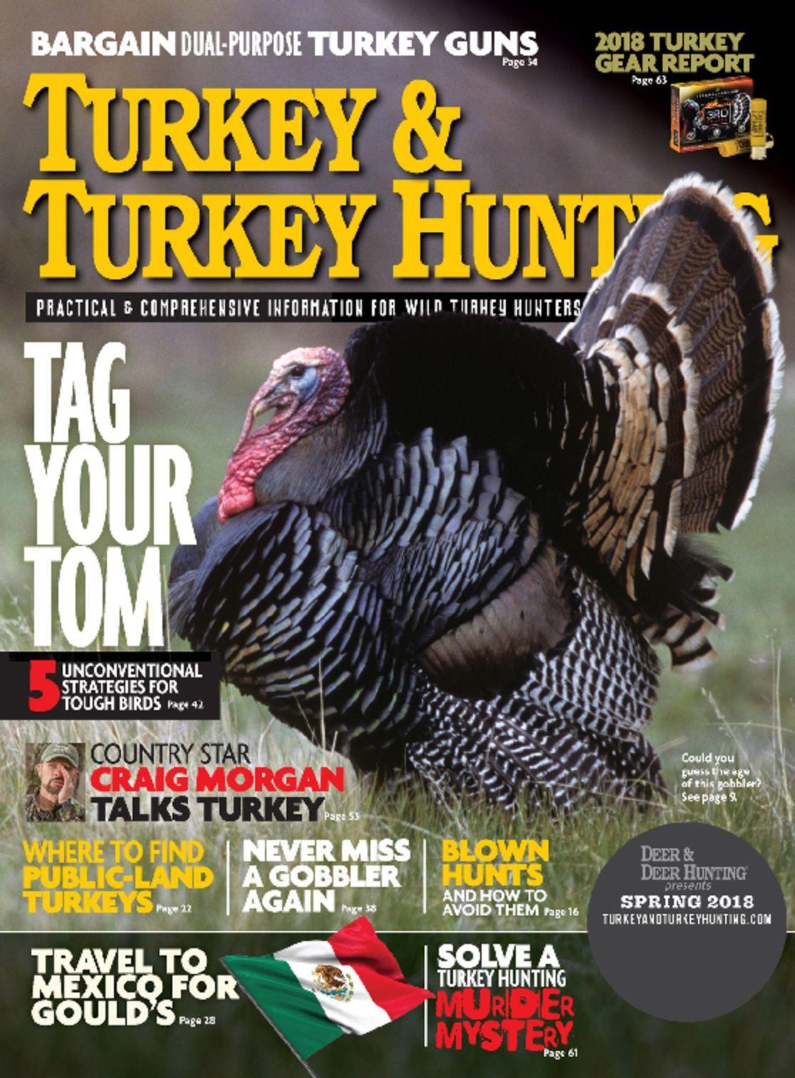 Turkey Turkey Hunting Digital