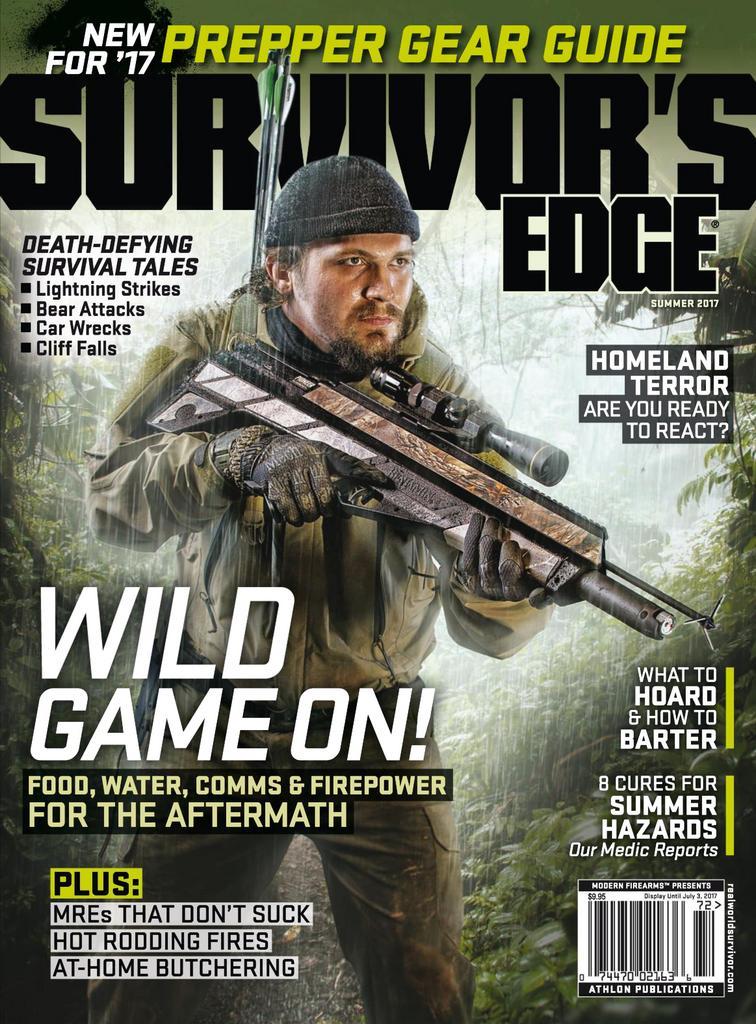 Survivors Edge Digital
