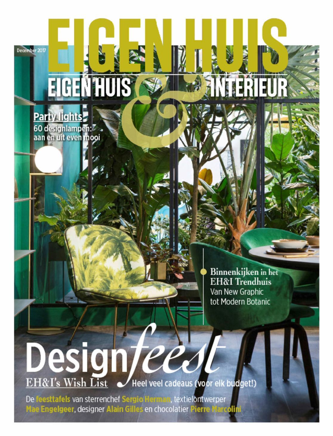eigen huis interieur magazine digital. Black Bedroom Furniture Sets. Home Design Ideas