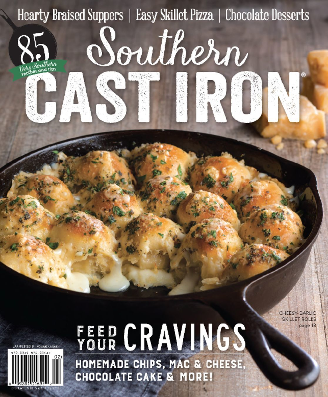 Southern Cast Iron Digital