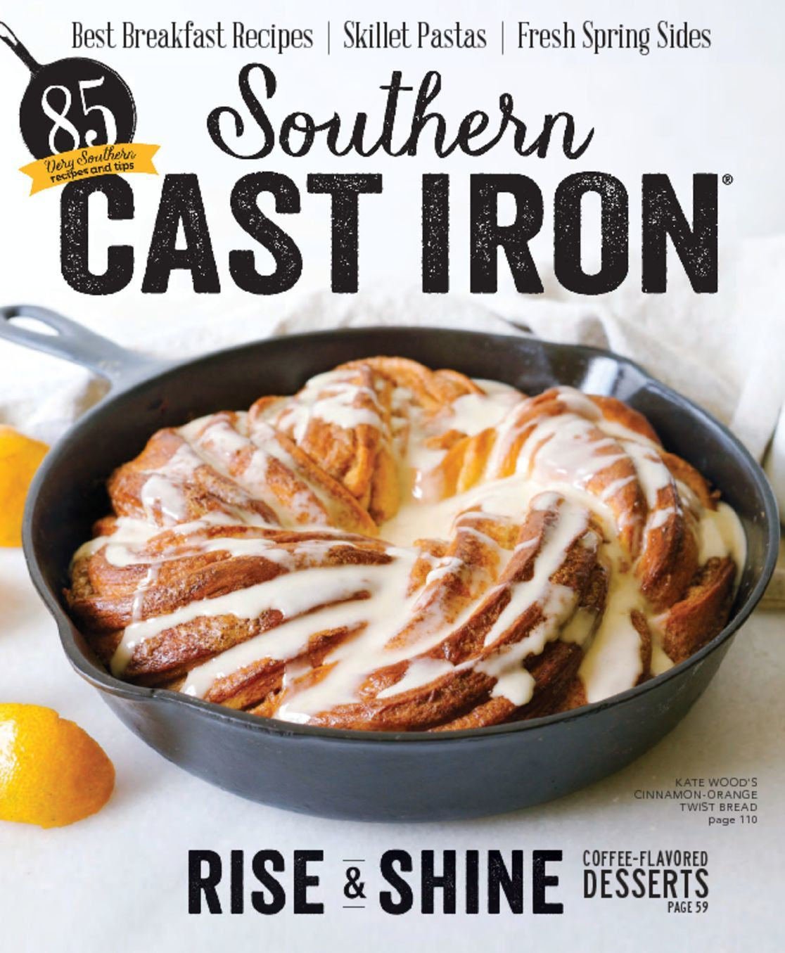 Southern Cast Iron Digital