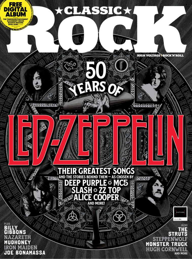 Classic Rock (Digital)