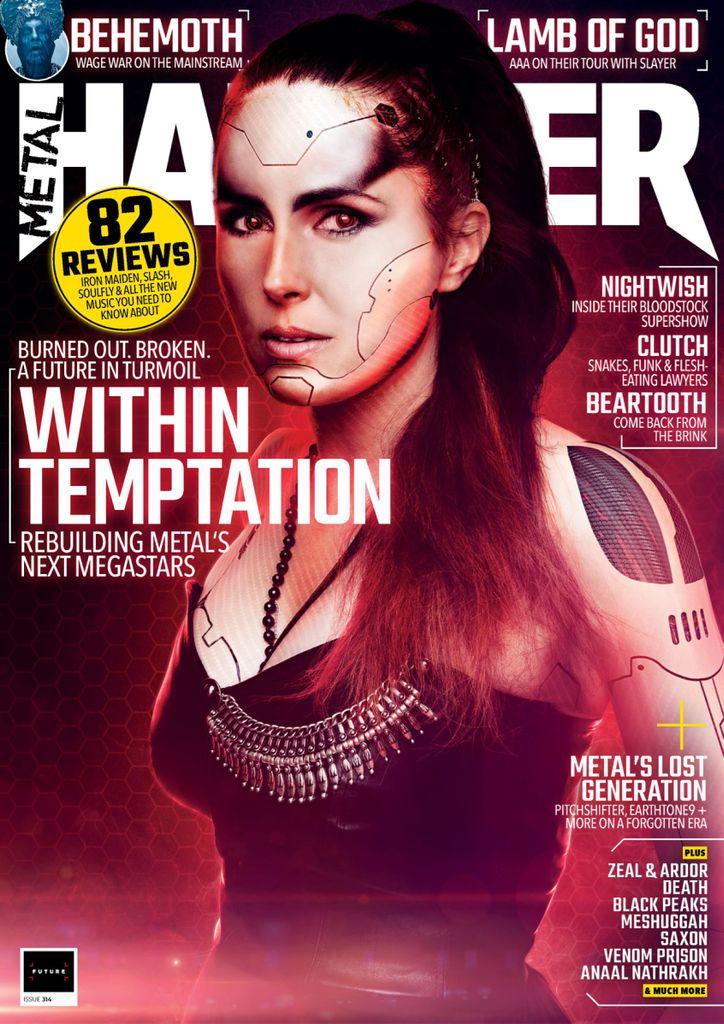 Metal Hammer UK Digital