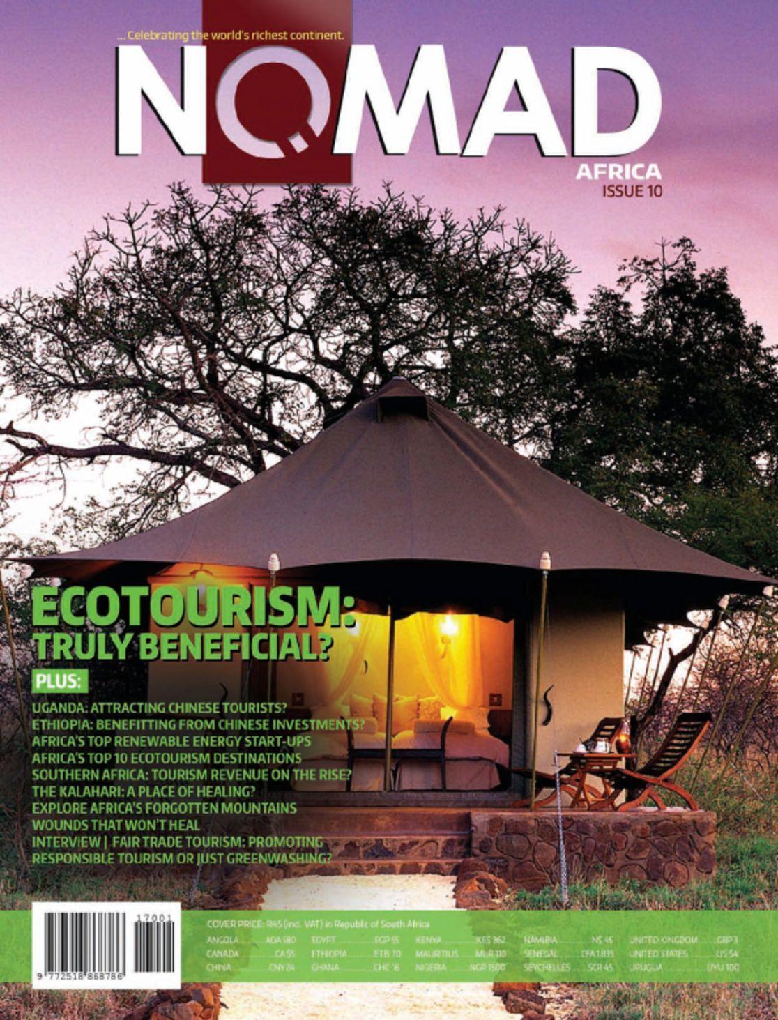 Nomad Africa Digital