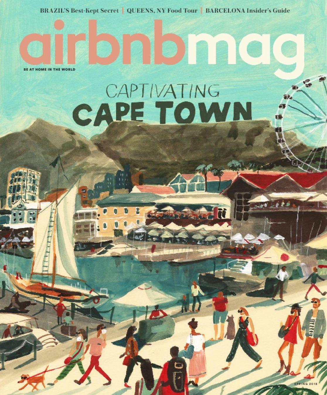 AirBnb Digital