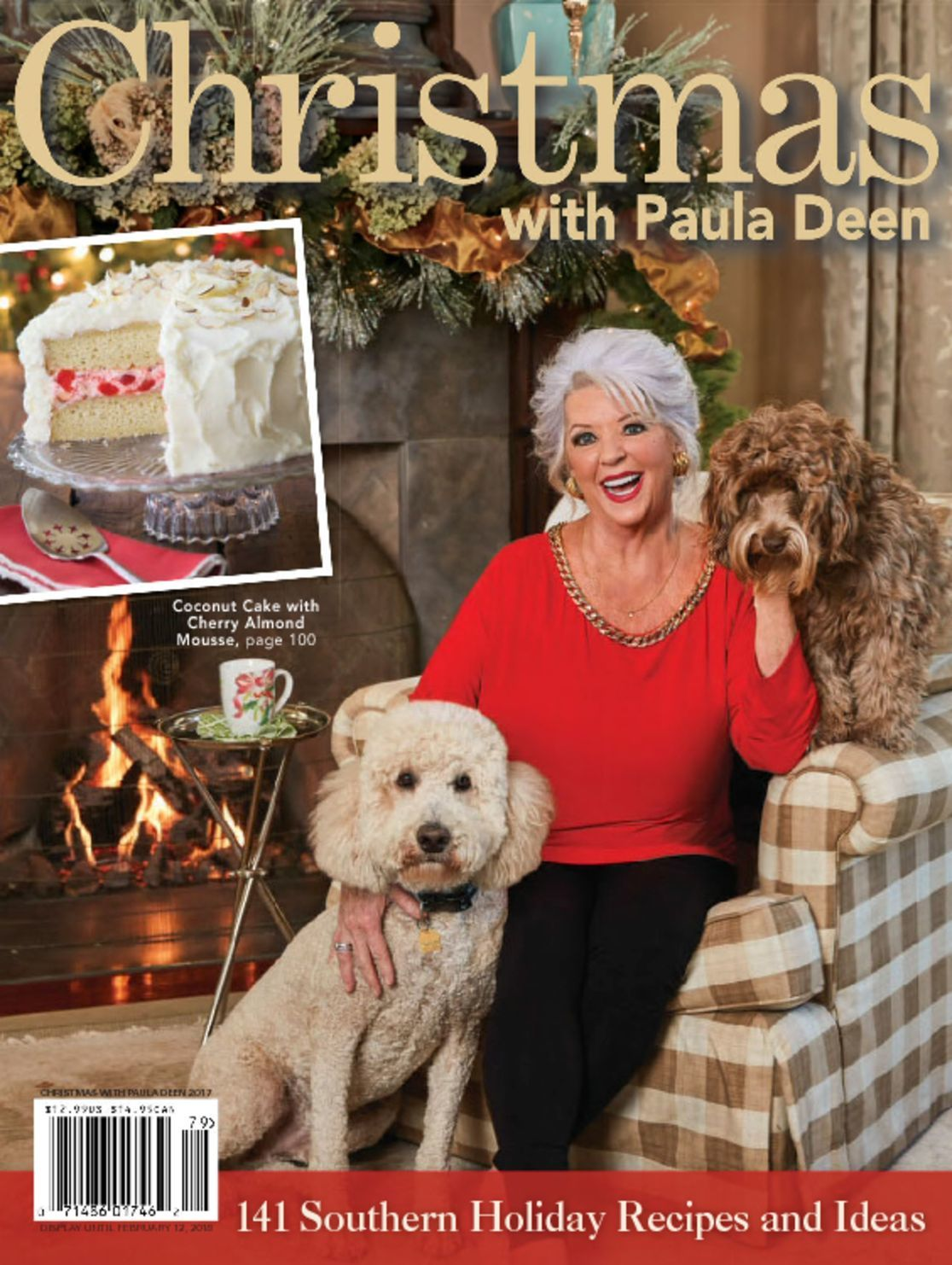 Cooking with Paula Deen Special Issues Digital